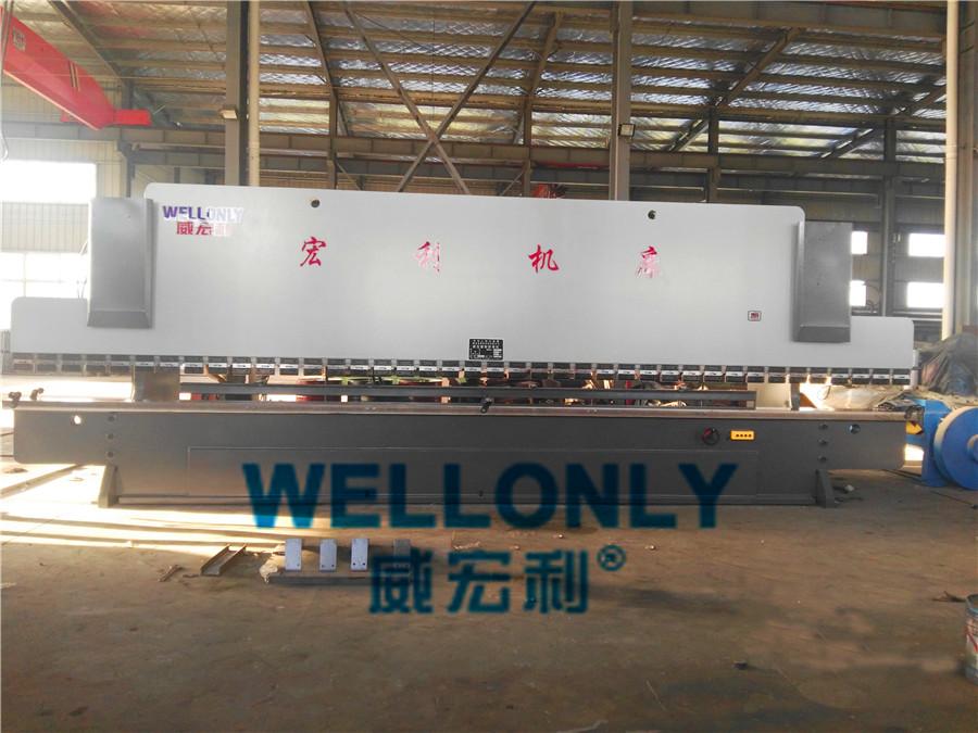 WC67Y-200/T8000折弯机